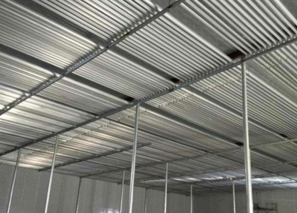 廊坊铝排管
