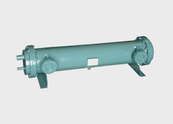 廊坊壳管式蒸发器