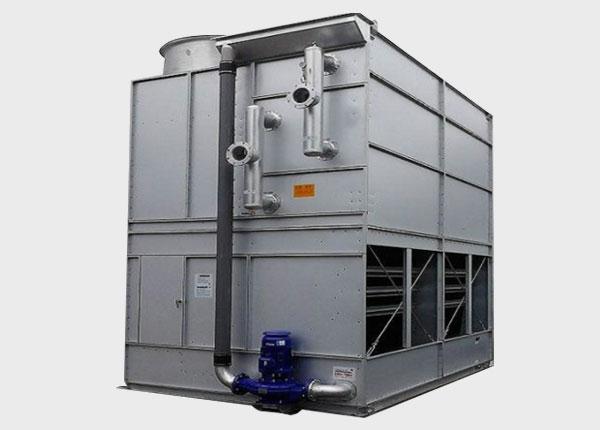 天津蒸发式冷凝器