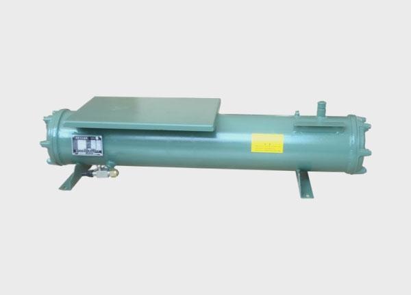 沈阳壳管式冷凝器